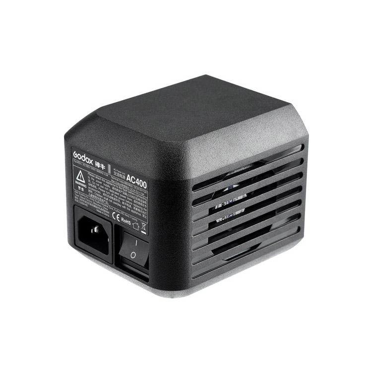 آداپتور برق مسقیم Godox AC Adapter for Witstro AD400Pro Monolight