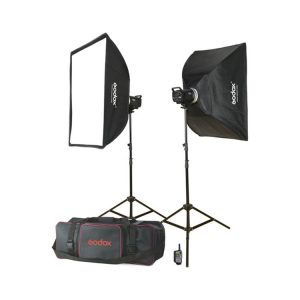 کیت فلاش گودکس Godox MS300-F 2 Monolight Kit