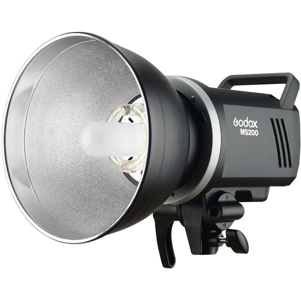 مونولایت گودکس MS200-F 2