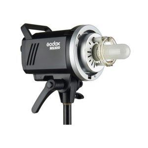 کیت مونولایت گودکس Godox MS300-F 2 Monolight Kit