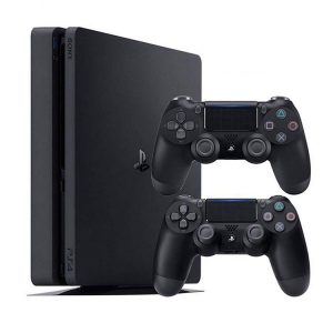 کنسول سونی Sony Region 2 CUH-2216B- 1TB Playstation 4 Slim