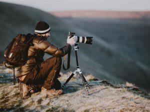 ۱۰ نکته ی مهم ایمنی برای عکاسان لند اسکیپ