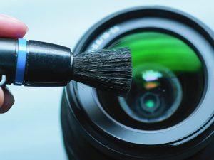 ۱۲ راه برای محافظت از لنز دوربین ها