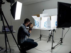 تنظیمات دوربین برای عکاسی از محصولات