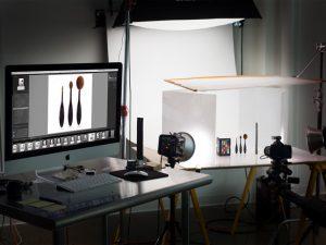 ۴۰ نکته برای عکاسی صنعتی