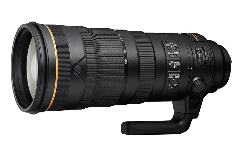 لنز Nikkor Z 70-200mm f/2.8 VR S