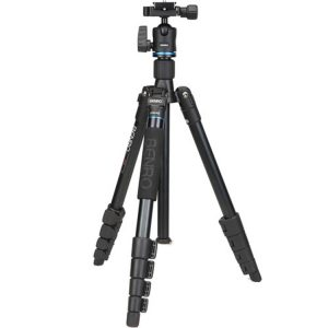 سه پایه بنرو Benro IT15 Aluminum Travel Tripod with Ball Head