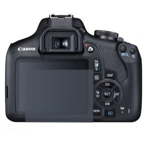 محافظ صفحه LCD Screen Protector for Canon EOS 2000D