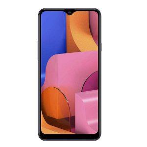 گوشی موبایل سامسونگ Samsung Galaxy A20s SM-A207F/DS 32GB Mobile - Black