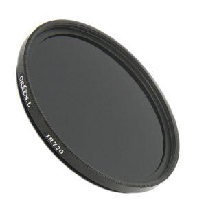 فيلتر گرينل Green.L 58mm IR720nm filter