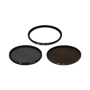 فیلتر عکاسی هویا Hoya Digital Filter Kit II 72mm
