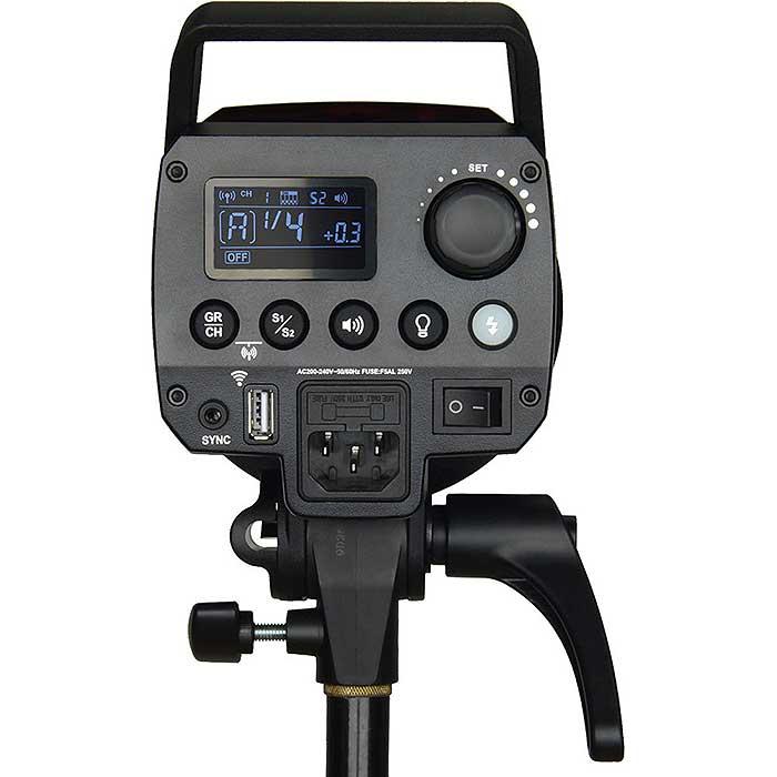 Godox MS200 Kit