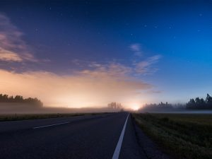 آموزش ادیت عکسهای آسمان در لایتروم