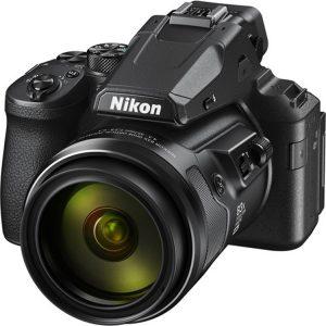 دوربین نیکون P950