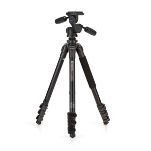 سه پایه بنرو Benro TAD28AHD2A Aluminum Tripod with 3 Way head