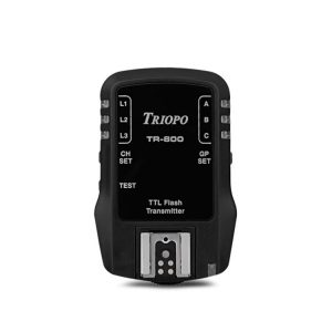 گیرنده تریگر TRIOPO TTL Wireless Trigger