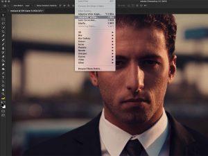 افزایش وضوح عکس در فتوشاپ