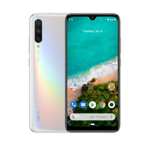 گوشی موبایل شیائومی Xiaomi Redmi Note 8 M1908C3JG Dual SIM 64GB Mobile Phone - White