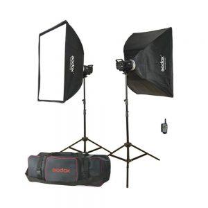 مونولایت گودکس Godox MS200 kit
