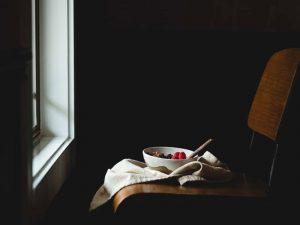 آموزش عکاسی از غذا در نور کم