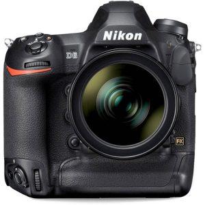 دوربین عکاسی نیکون Nikon D6 body