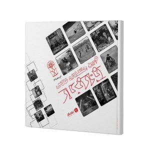 کتاب «ششمین جشنواره عکس نورنگار»