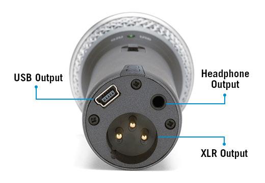 خرید بهترین میکروفون مناسب برای پادکست