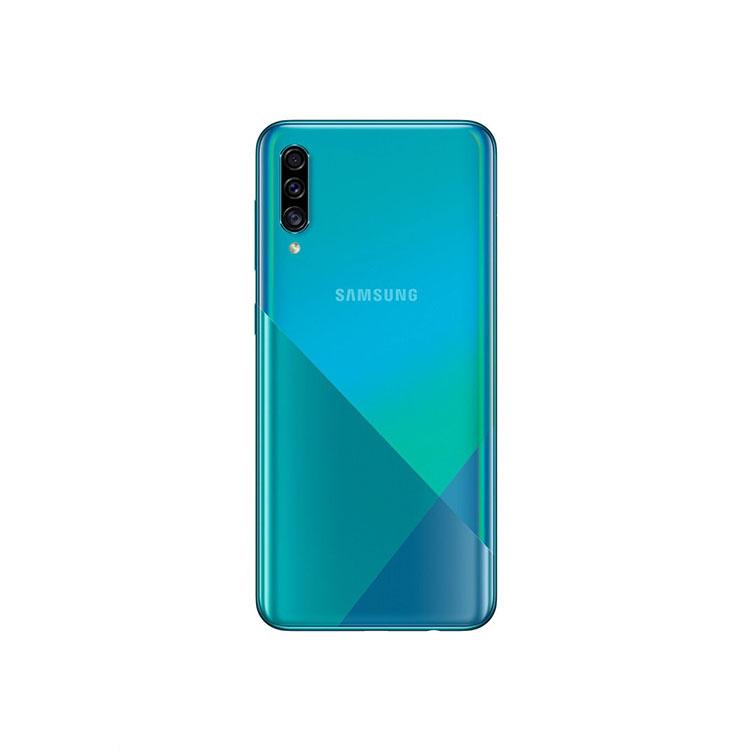 گوشی موبایل سامسونگ Samsung A30s SM-A307FN/DS 6GB Mobile - Green