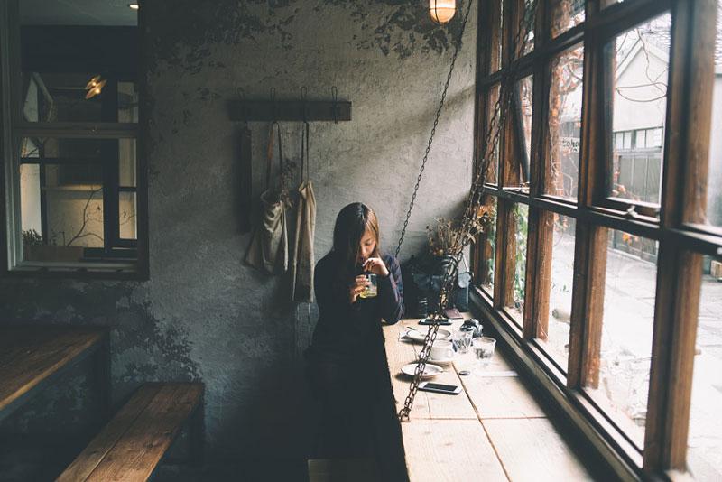 عکاسی با نور طبیعی در منزل