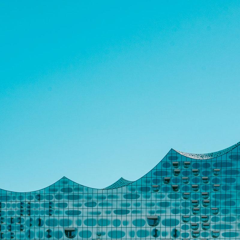 سبک عکاسی معماری