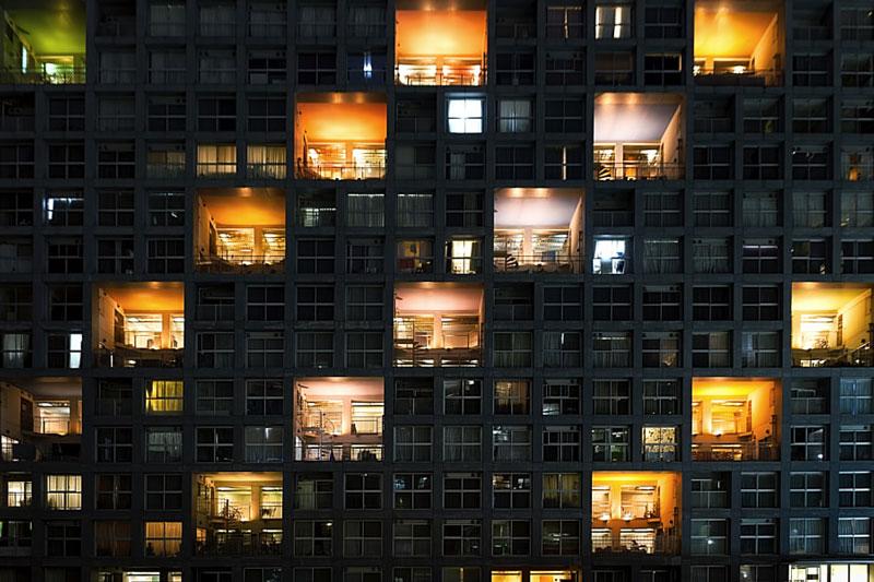 راهنمای سبک عکاسی معماری