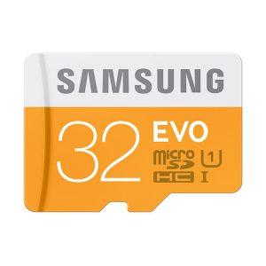 کارت حافظه Samsung Micro SD Evo 32GB