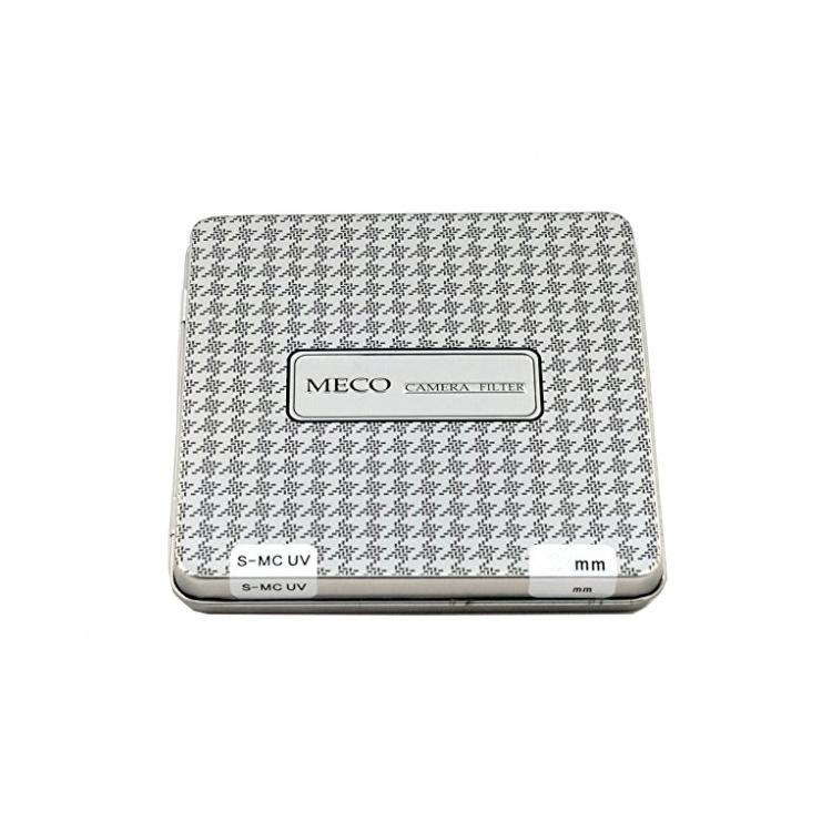 فیلتر عکاسی مکو Meco 49mm UV Filter