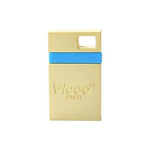 فلش مموری Vicco man 64GB VC265 USB 2.0 Flash Drive