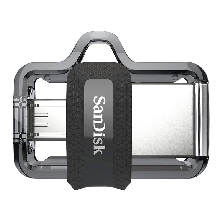 فلش مموری SanDisk 256GB Ultra Dual Drive M3.0 SDDDC3