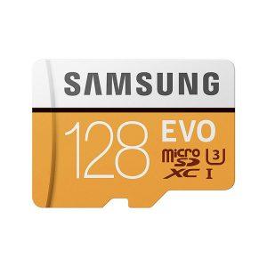 کارت حافظه Samsung Micro SD Evo 128GB MB/MP128GA