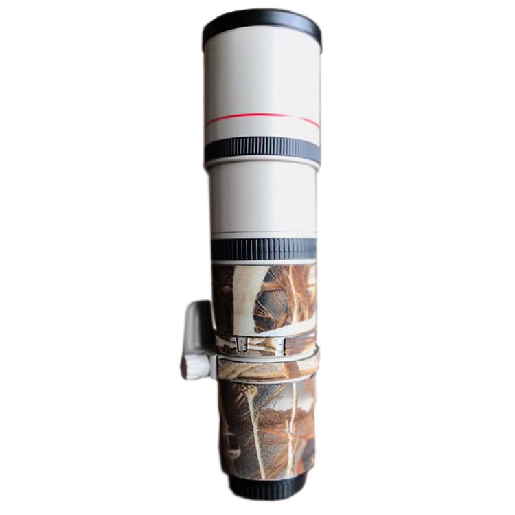 لنز کانن EF 400mm f/5.6L USM دست دوم