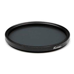 فیلتر عکاسی ان دی کرنل Kernel 49mm ND X8
