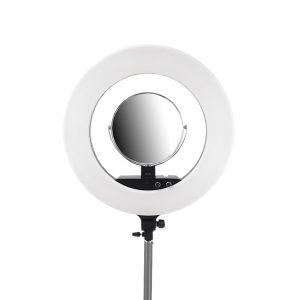 رینگ لایت Ring light LF-R480