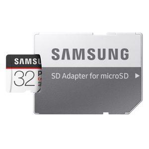 کارت حافظه Samsung Micro SD Pro Endurance 32 GB MB/MJ32GA