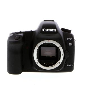 دوربین Canon 5D II دست دوم