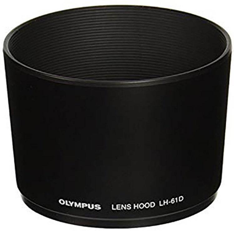 هود لنز olympus Lh 61d