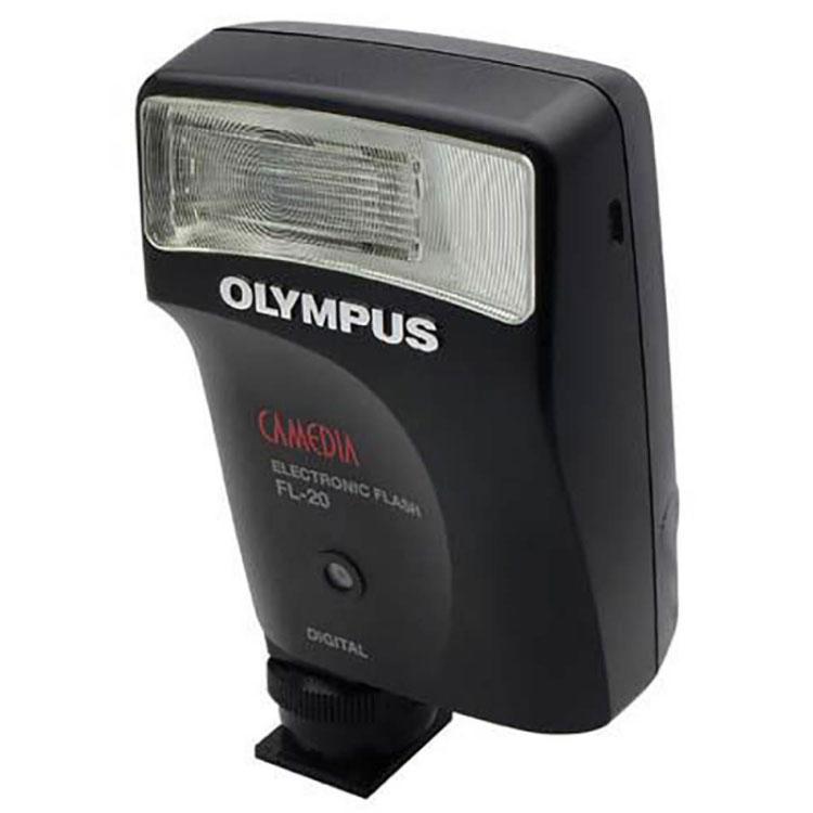 فلاش اکسترنال Olympus FL-20 Flash