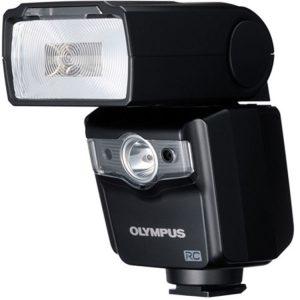فلاش اکسترنال Olympus FL600R Flash