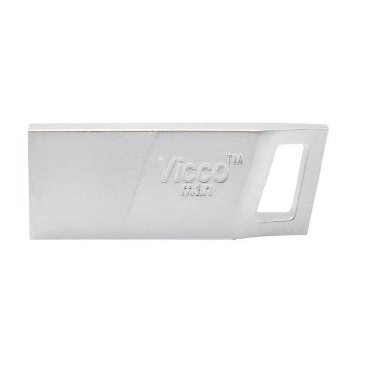فلش مموری Vicco man 64GB VC260 USB2.0 Flash Drive