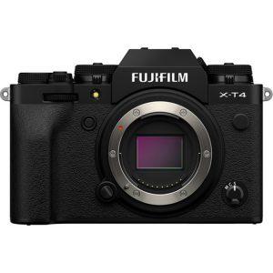 دوربین بدون آینه فوجی FUJIFILM X-T4