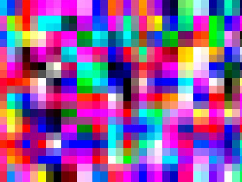 پیکسل و مگاپیکسل چیست و چه تاثیری روی کیفیت تصاویر دارند؟