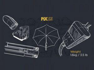 جذب سرمایه توسط pixlight در kickstarter