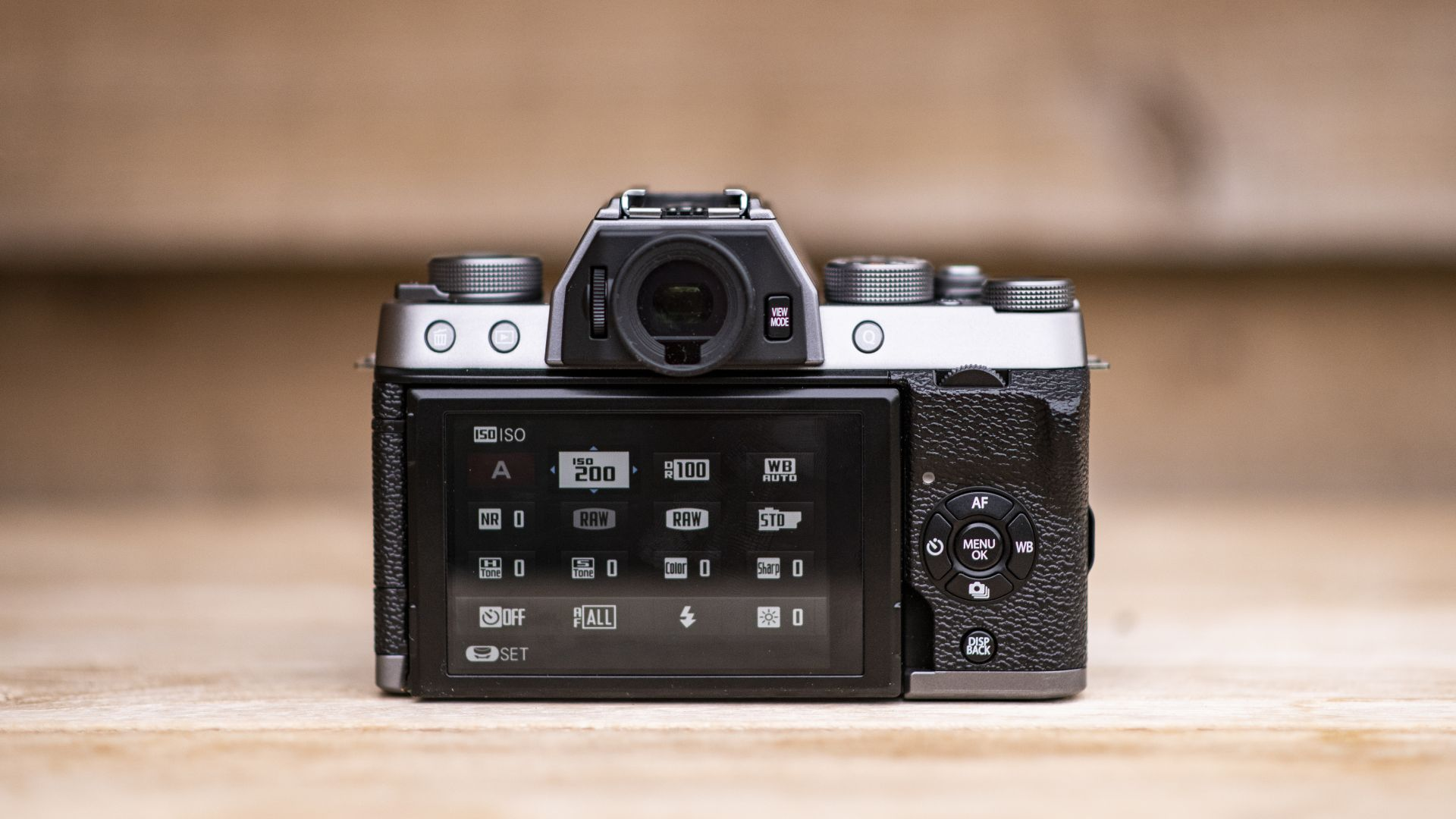 خرید دوربین فوجی X-T100 with15-45mm