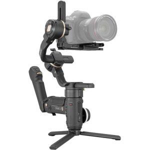 گیمبال دوربین ژین تک Zhiyun-Tech CRANE 3S Handheld Stabilizer